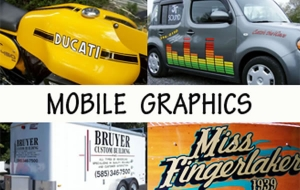 Mobile Graphics